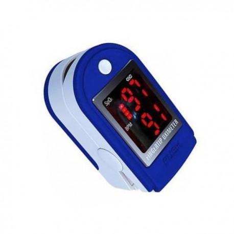 Saturimetro Pulsiossimetro Ossimetro Misuratore Ossigeno Misura Pulsazioni
