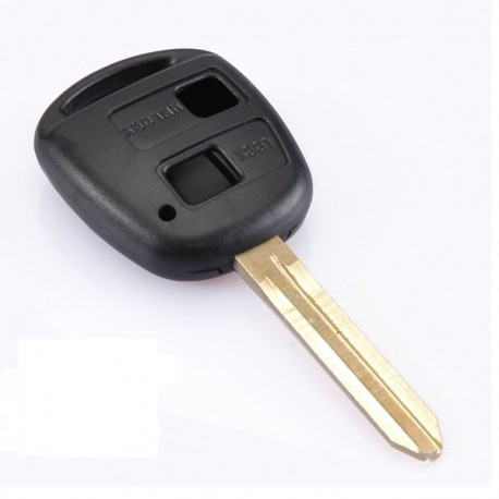 Scocca di ricambio per chiavi vetture TOYOTA