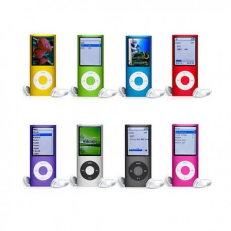 LETTORE PLAYER MP3 MP4 4GB 8GB 16GB 32GB AUDIO VIDEO FOTO RADIO FM DIVX UNICO