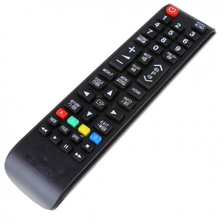 TELECOMANDO COMPATIBILE CON TUTTI I TV SAMSUNG LED SMART TV TELEVISORE